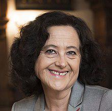 Solange Ghernaouti - CSNet 2019