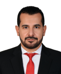 Abdul Kadhim Hayawi - CSNet 2021