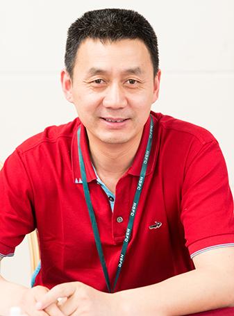 Jiang Shengming - CSNet 2021