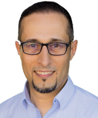 Monther Aldwairi - CSNet 2021