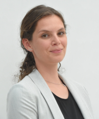 Liza Ahmad - CSNet 2021