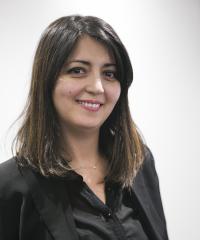 Aziza Lounis - CSNet 2021