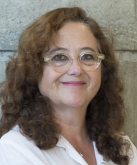 Solange Ghernaouti - CSNet 2021