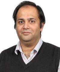 Dr. Adnan Mahmood - CSNet 2021